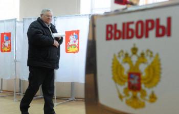 На подготовку президентских выборов в 2023 году могут выделить 22 млрд рублей