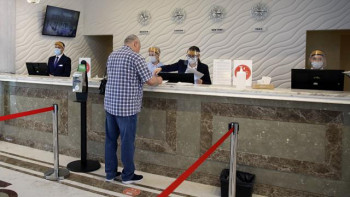 Ростуризм оценил потери отзакрытия границ для иностранцев вполтриллиона рублей