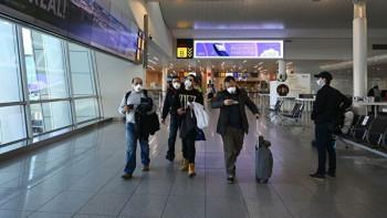 ВСвердловскую область завезли первый случай коронавируса сроссийских курортов