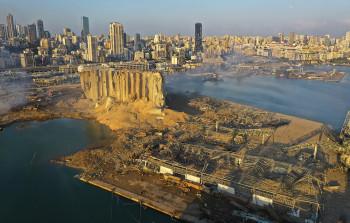 МЧС направит в Бейрут мобильный госпиталь и врачей