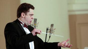 Дирижёр Михаил Голиков запустил медиаплатформу с классической музыкой