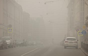 Синоптики: Свердловскую область окутает смог