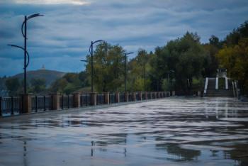 В Нижнем Тагиле похолодает и станет дождливо