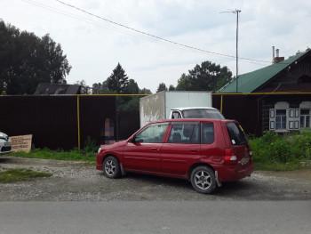 В Берёзовском 10-летний мальчик угнал машину тёти своего друга