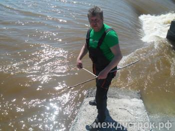 В Нижнем Тагиле скончался легендарный водолаз-спасатель Владимир Александренко