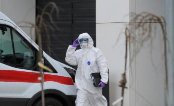 В Свердловской области зарегистрировано 178 новых случаев COVID-19. В Нижнем Тагиле заболели 8 человек