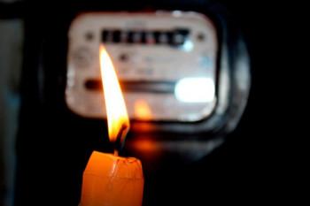 В Нижнем Тагиле жители Старателя провели несколько часов без электричества
