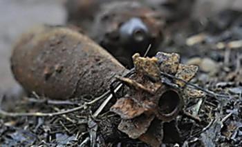 В палаточном лагере под Балтийском двое детей подорвались на снаряде времён Второй мировой войны