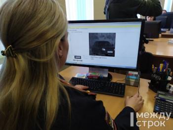 ГИБДД планирует в 3 раза увеличить количество автоматических камер на дорогах Свердловской области