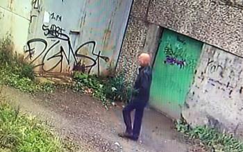 Полиция Нижнего Тагила разыскивает педофила, который напал на трёх девочек