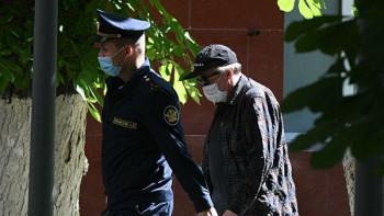 Михаила Ефремова госпитализировали изздания суда