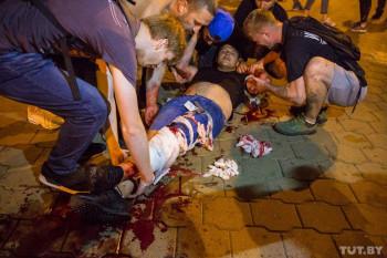 Парламент Беларуси назвал адекватными действия силовиков во время протестов