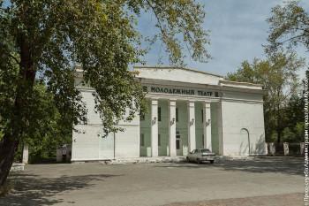 В Молодёжном театре Нижнего Тагила может появиться летняя сцена