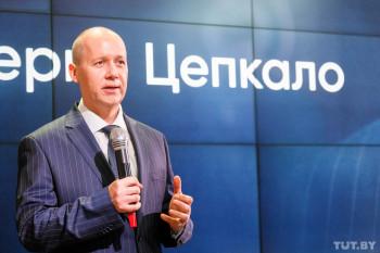 Незарегистрированный кандидат в президенты Беларуси Валерий Цепкало сообщил о формировании «правительства в изгнании»