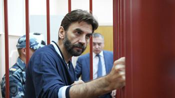 Экс-министру Абызову предъявили окончательное обвинение