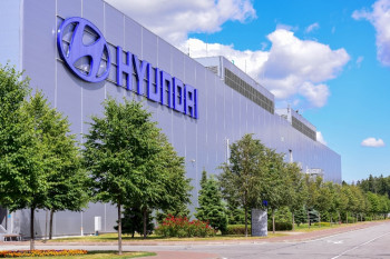 Тагильский металлопрокат используют для строительства завода Hyundai WIA Rus