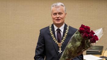 Президент Литвы отказался считать Лукашенко легитимным главой Беларуси