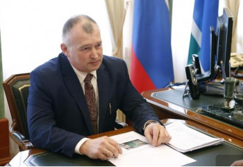 Глава Артёмовского ушёл вотставку