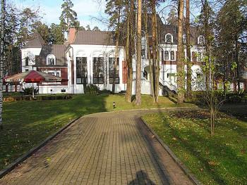 «Собеседник» рассказал о резиденции Лукашенко в Подмосковье за 267 млн рублей