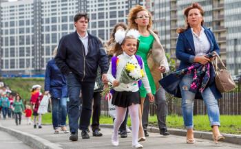 Родителям первоклассников предложили предоставить дополнительный выходной 1 сентября
