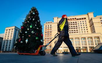 Минтруд не поддержал предложение о выходном дне 31 декабря
