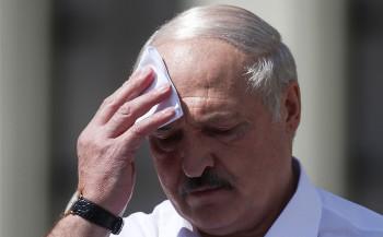 Лукашенко допустил возможность проведения новых выборов в Беларуси