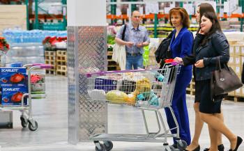 РБК: Рост личной инфляции россиян оказался в четыре раза выше данных Росстата