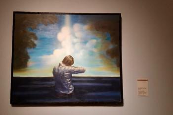 Картина тагильского музея искусств стала частью выставки об эпохе застоя в Третьяковской галерее