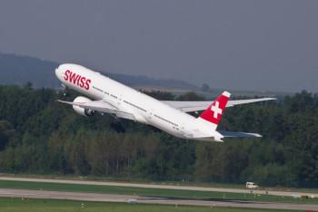 Возобновлено авиасообщение между Россией иШвейцарией