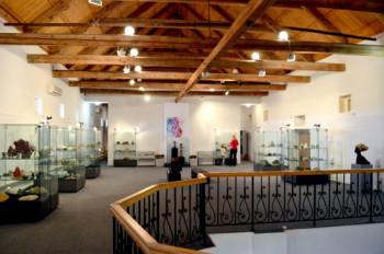 На этой неделе в Нижнем Тагиле откроются ещё пять музеев