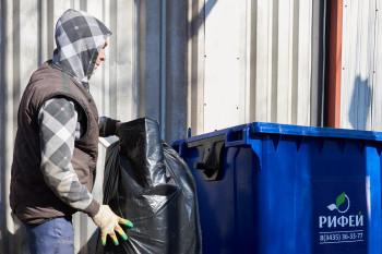 Суд узаконил решение ФАС о снижении мусорного тарифа для Нижнего Тагила