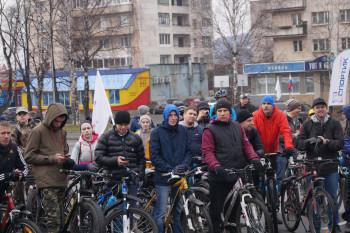 На центральных улицах Нижнего Тагила в эти выходные пройдёт большой велопарад