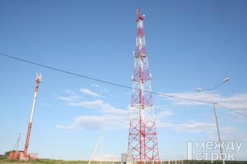 Алтайка, Пихтовка и Центр: в каких районах Нижнего Тагила улучшили мобильный интернет
