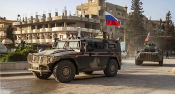 Следственный комитет возбудил уголовное дело после гибели российского генерала в Сирии