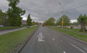 В Нижнем Тагиле на ремонт улицы Серова в рамках нацпроекта «Безопасные и качественные дорогие» потратят почти 70 млн рублей