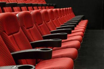 Кинотеатры в Свердловской области могут возобновить работу с 25 августа