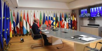 ЕС не признал президентские выборы в Беларуси и готовит санкции против Александра Лукашенко