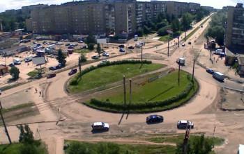 Восстановлено трамвайное движение в Дзержинском районе Нижнего Тагила после обвала грунта под рельсами