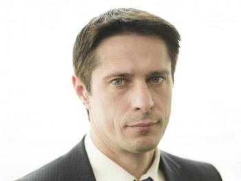Гендиректором «Титановой долины» назначен Андрей Антипов