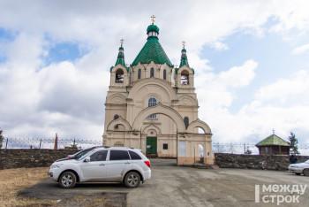 В Нижнем Тагиле создают туристический маршрут по храмам и монастырям