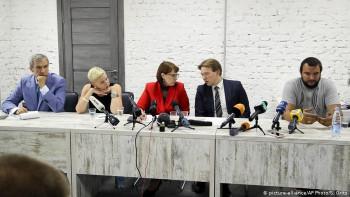 ВБеларуси возбудили уголовное дело из-за создания Координационного совета оппозиции