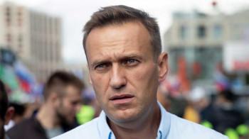Врачи омской больницы отказали вперевозке Алексея Навального вГерманию