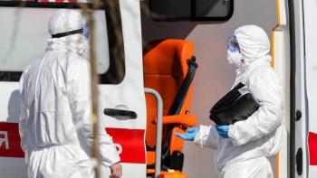 В Свердловской области выявлено 124 новых случая коронавируса. В Нижнем Тагиле 12 заболевших