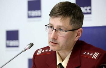 Главный санитарный врач Свердловской области спрогнозировал вторую волну коронавируса