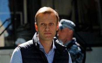 Врачи ненашли ядов ворганизме Навального