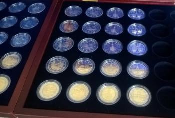 Центробанк выпустит юбилейную монету в честь 300-летия Нижнего Тагила
