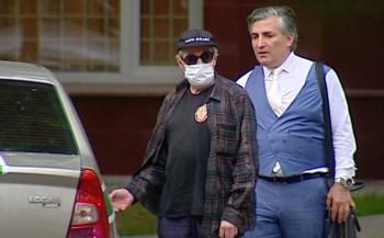 Обвиняемый в совершении смертельного ДТП Михаил Ефремов отказался от услуг своих адвокатов