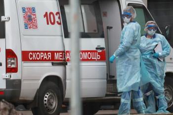 В Свердловской области 121 новый случай COVID-19. В Нижнем Тагиле заболели 12 человек
