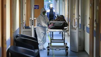 В Свердловской области 129 новых случаев коронавируса. В Нижнем Тагиле заболели 9 человек