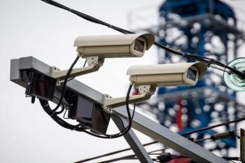 Мэрия Москвы получила право транслировать ипродавать данные сгородских камер наблюдения